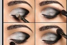 Makeup ♡Smokey Eye♡