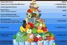 Healthy Stuff / by Lisa M