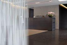 Luxury Hotels / Soluzioni raffinate e chic per hotel prestigiosi.