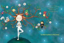 For kids yoga - Çocuk yogası
