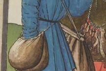 Medieval bags