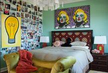 Pop Art Home & Design