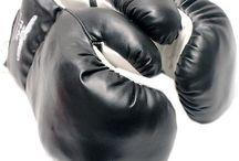 Boxing, Martial Arts & MMA