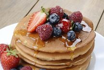 Balanced Breakfasts