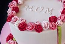Tort mama