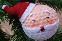 Gifts for golfers / by Liz Campbell