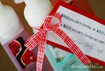 Gift Ideas / by Jenny Brooks