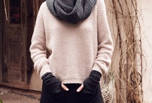 Clothes i like...FALL / by Artista