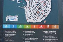 Antalya / informatie over de stad Antalya