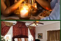 Romantic Getaways in Mississippi / Plan the perfect romantic getaway to Missippi! Stay at Devereaux Shields house and experience Natchez!