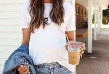 Summer/ spring clothes