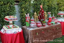 Debbie Kennedy Events & Design Holiday Events / Holiday Events Designed by Debbie Kennedy Events & Design  Debbie Kennedy Events & Design www.debbiekennedyevents.com https://www.facebook.com/DebbieKennedyEvents