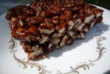 recipes tried with success :) / by Rose Sarich