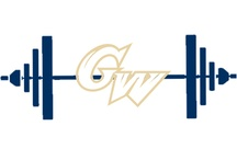 Colonials Strong / by GW Sports