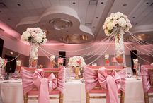 VIP Tables / Tables for Family and VIP Guests at Weddings