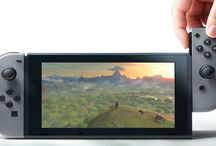Nintendo confía en recuperar apoyo de terceros con Switch