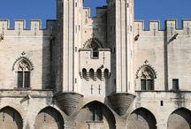 Avignon Frankrike