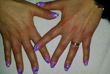 nails 2 / Unghie