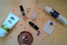 June Favourites- Αγαπημένα Ιουνίου / Προϊόντα που ξεχώρισα μέσα στον Ιούνιο!!