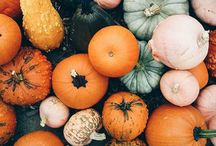 Spirits of October