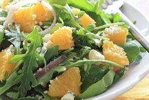 Salads / by Feeza K.