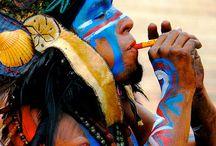 Indiáni (Native Americans)