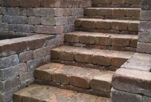 Stairs, Steps and Paths