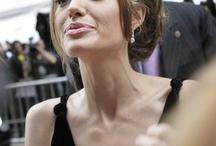 Angelina Jolie / by Polykowiak