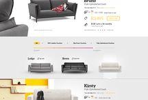 E-commerce Produit