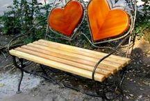 bijzondere meubelen