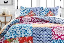 Patchwork Beddings