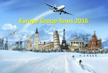 Europe Group Tours 2016 Packages / Book Europe Group Tours 2016 Packages with us at affordable and special offers.