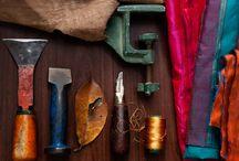 Rachana Reddy - Craftmanship / Craftmanship.Aesthetics.Nature&sustainability.Artisanal touch.