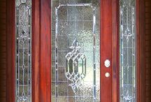 front doors / by Amanda Hersh
