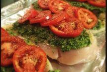 Recipes / Healthy food