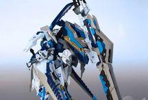 Gundam - Astray