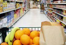 grocery secrets / by Laura Montross-Mann