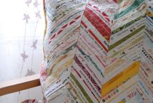 Quilted Cushions We Like