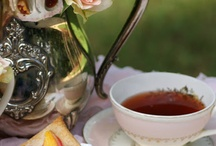 Tea party / by Connie Schnuck