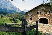 Euskadi - Pais Vasco - Basque Country