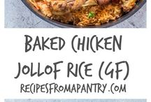 Highest Rated Recipes on the Web