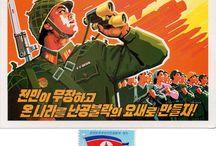 Asia - North Korea