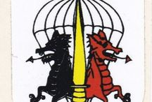 vriendekring paco / Paratroopers Association (European)