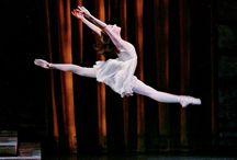 Dance, Dance, Dance... / by P.J. Williams