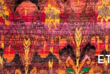 Rugs and Carpets / by Hertha Child