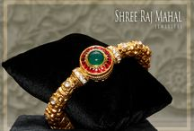 Shree Raj Mahal Jewellers Bracelet