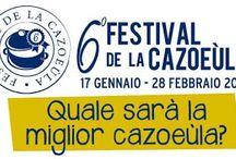 Festival della Cazoeùla fino al 28 febbraio Cantù (CO)