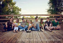 Sherfield Family Pics / by Katrina Sherfield