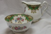 Shelley China / Shelley and Wileman china