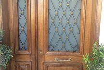ΠΟΡΤΑ -  DOOR DESIGN